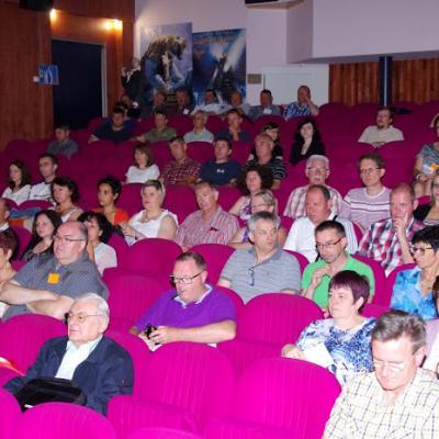 Des participants très attentifs
